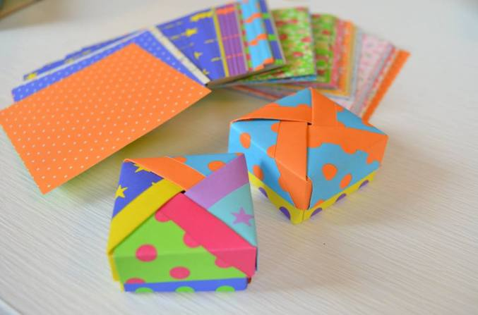 Fuzina Origami (3)