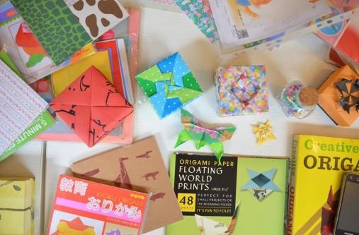 Fuzina Origami (6)